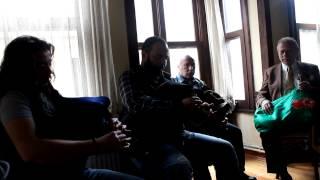 Remzi Bekar,Mahmut Turan,Selim Bölükbaşı,Mustafa Gökay Ferah tulum dinletisi...