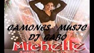 MICHELLE Y MYSTICO - LLAMAME