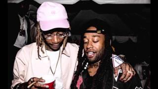 Ty Dolla $ign - Brand New Ft. Wiz Khalifa (EXTREME Bass Boost)