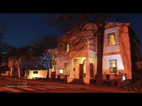 Eendracht Hotel & Self Catering Accommodation Stellenbosch South Africa – Africa Travel Channel