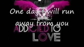 Addicted to Love-Serge Devant Ft Hadley