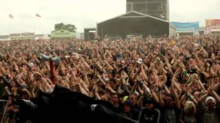 Amon Amarth - Download Festival 2013