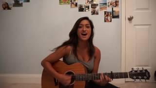Niykee Heaton- I'm Ready (Cover by Olivia Cossins)