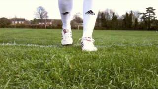 LEARN RONALDO CHOP - Football Soccer skills
