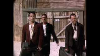 Cancion Del Mariachi (Morena de Mi Corazon) - Los Lobos & Antonio Banderas
