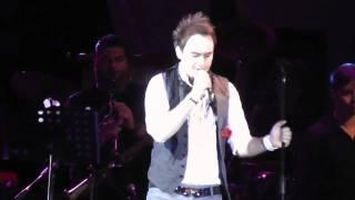mustafa ceceli eksik şarkısı osmangazi üniversitesi konseri