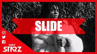 The Weeknd x Swae Lee x Daft Punk Synth pop 80's TYPE BEAT Instrumental SLIDE