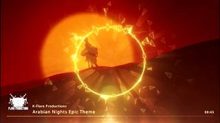 Arabian Nights Epic Theme