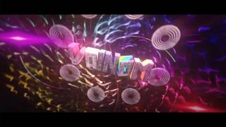 3D EPIC HORRIBLE RAINBOW INTRO by BRAZ | SUBS HIM