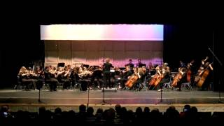 RHS Orchestra performs Star Wars Theme