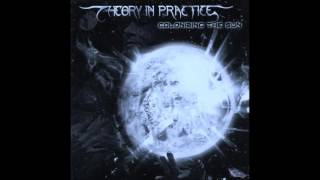 """THEORY IN PRACTICE """"CONSPIRACY IN CLONING"""" cover(unfinished)"""