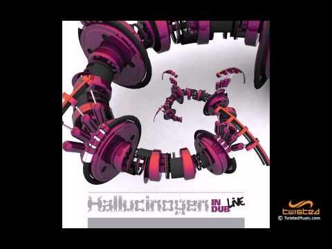 hallucinogen-live-spiritual-antiseptic-twistedmusicuk