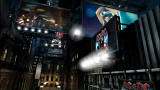 AC/DC Iron Man 2: The Soundtrack - Out Now - TV Ad