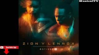 Zion y Lennox - Dame Tu Amor (Audio Official) Motivan2