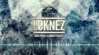 Wolfpack vs Boostedkids - Loknez (Teaser OUT NOW)