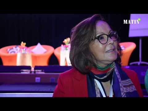 Video : Le Global Influencers Summit rend hommage à Fathia Bennis