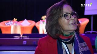 Le Global Influencers Summit rend hommage à Fathia Bennis
