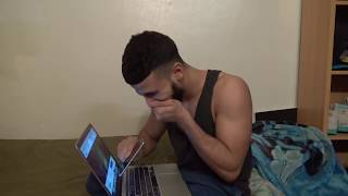 Adam Saleh (Prank on Dad ,Hello Song)