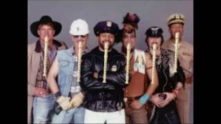 VILLAGE PEOPLE - YMCA - SHITTYFLUTED