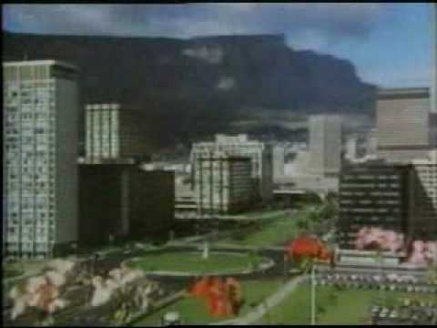 PTP SOUTH AFRICA A Land Apart Part 1.wmv