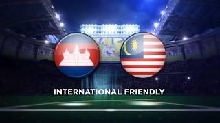 Sorotan Aksi Perlawanan | Malaysia 3 - 1 Kemboja | Persahabatan Antarabangsa | Astro Arena