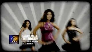 Kawda Malli - Childdrum ft. Nihal Nelson (Official HD Video) From www.HelaNada.com