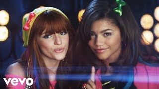 """""""Watch Me"""" from Disney Channel's """"Shake It Up"""""""