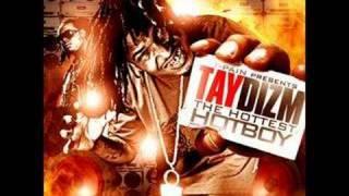 Tay Dizm Ft. T-Pain & Rick Ross - Beam Me Up (Lyrics)