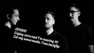 Alt J - In Cold Blood (Audio) Lyrics in video.