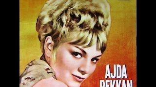 Ajda Pekkan - Seviyorum (AJDA PEKKAN Vol. III - 1972)