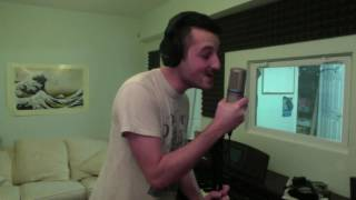 Dance Gavin Dance - Deception (Vocal Cover)