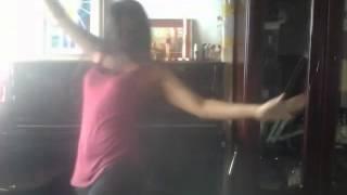 doom 3 Amrutha dance