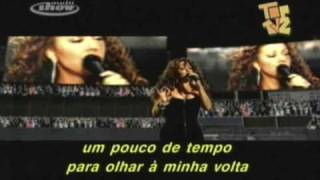Mariah Carey - I Want To Know What Love Is Legendado (tradução)