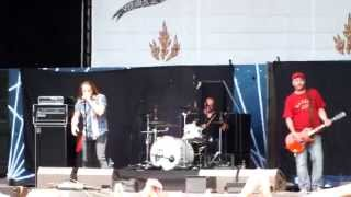 Harlej - Na prodej [live @ Masters of Rock 2015]