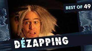 Le Dézapping - Best of 49 (Retour vers le Turfu, Enquête inclusive...)