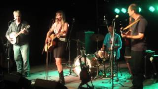 Mississippi Shore - Jane Germain & The Yahoos