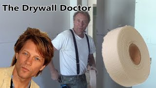 The Best Drywall Taper & Bon Jovi... Are You Keeping Up?