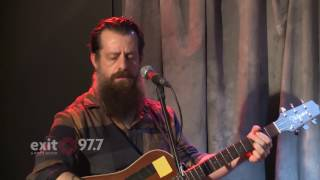 """Sean Rowe """"Promise Of You"""" (Live at EXT)"""