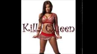 Killa Queen - Madison Rayne theme Song (with correct Lyrics)