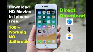 How To Download Movies on Iphone