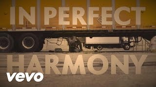 Born Cages - Perfect Harmony (Official Lyric Video)