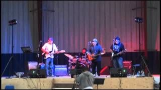 239 Band - Woman Like You (Live in Bearskin).wmv
