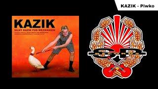 KAZIK - Piwko [OFFICIAL AUDIO]