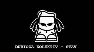Dubioza Kolektiv - Stav