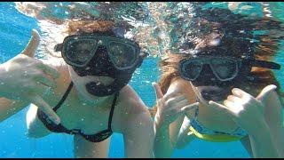 Maui, Hawaii GoPro Video 2016