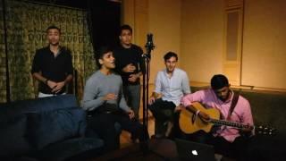 Channa Mereya - Teri Ore (Cover by Samaa)