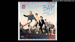 B.A.P - 어디니? 뭐하니? (Where Are You? What Are You Doing?)(Instrumental)