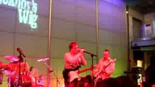 Nightboat (live)