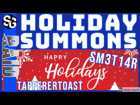 RAID SHADOW LEGENDS | HOLIDAY SUMMONS | YEET!