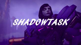Shadowtask - An Overwatch Pharah Frag Movie